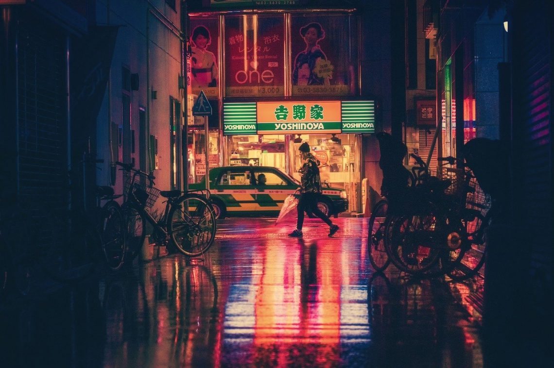 culture japonaise manga