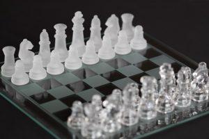 Un jeu de société à deux ? Essayez les échecs !