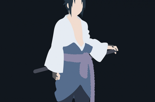 Découvrez en détail la technique de Sasuke : Susanoo